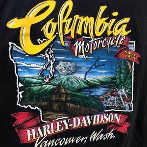 Harley-Davidson men's XL t-shirt